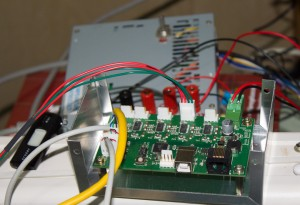 Reprap Gen6 electronics