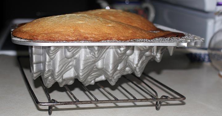3D Cake Baking Tips