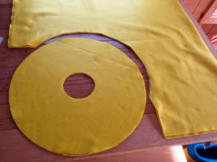 How to make a Felt Hat – Projects by Zac  How to make a F...