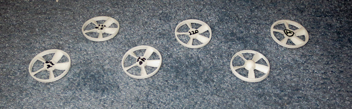 3d printed propellers