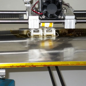Time lapse photos of 3d printing-7287