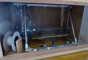 3d printer enclosure upgrade-8419