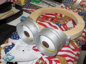 How to Make A Minion Costume Halloween-8555