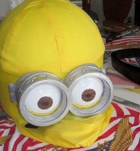 How to Make A Minion Costume Halloween-8567
