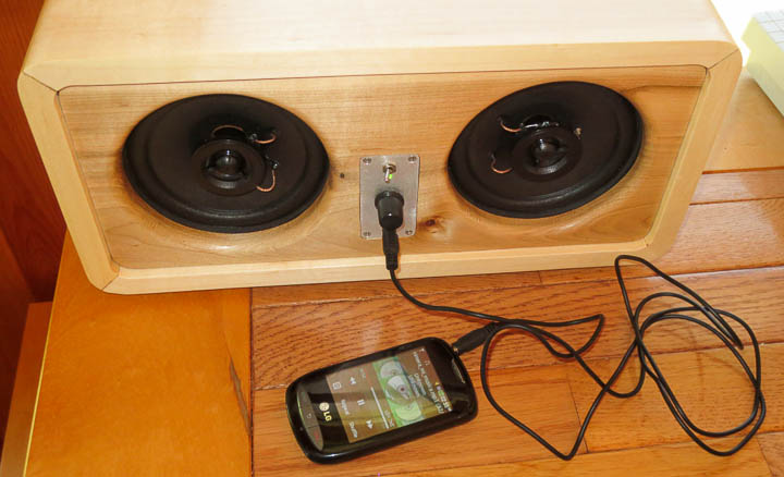 mp3 speaker dock sound system