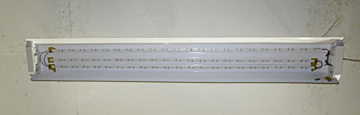12V DC LED Light strip Comparison
