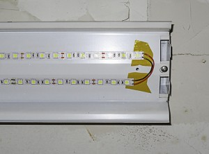 LED Light Strip Shop Light-1959