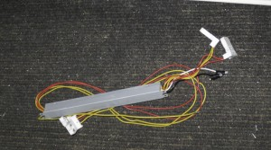 12V DC LEDs using 3528/5050/5630 Flexible Light Strips