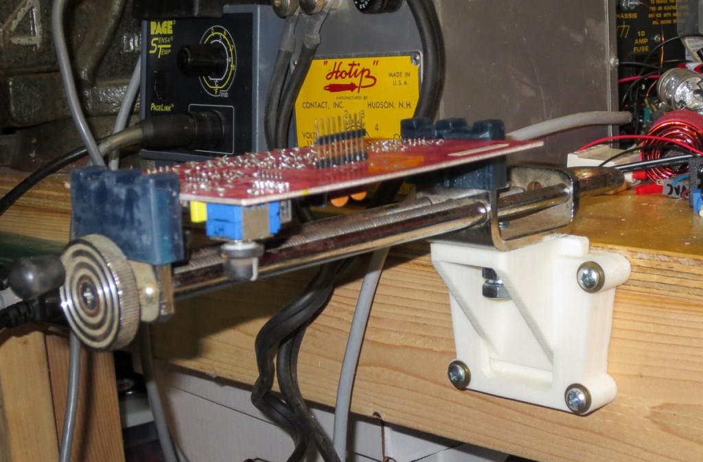 Printed Circuit Board holder